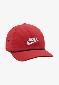 sierra red/anthracite/white