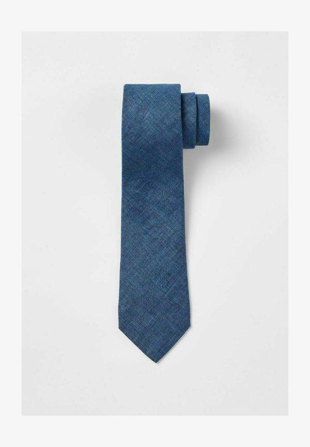 Cravate - midnight blue