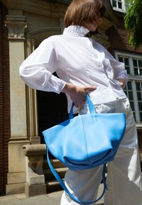 Mansur Gavriel - TULIPANO BAG - Handbag - celeste/light blue - 2