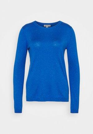 ANNIE SPARKLE - Jersey de punto - blue