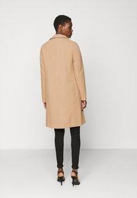 New Look Tall - LI COAT - Mantel - camel - 2