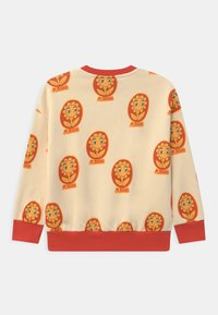 Mini Rodini - FLOWER UNISEX - Sweatshirt - off white - 1