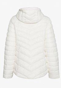 Barbour - FULMAR QUILT - Light jacket - cloud - 1