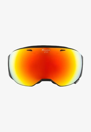 BIG HORN - Ski goggles - black matt (a7207.x.34)