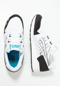 ASICS - GEL-LYTE - Sneakers laag - white - 1