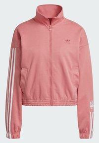 adidas Originals - Treningsjakke - hazy rose - 7
