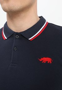 HARRINGTON - Poloshirt - navy - 4