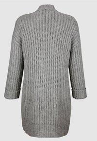Dress In - Cardigan - grau - 4