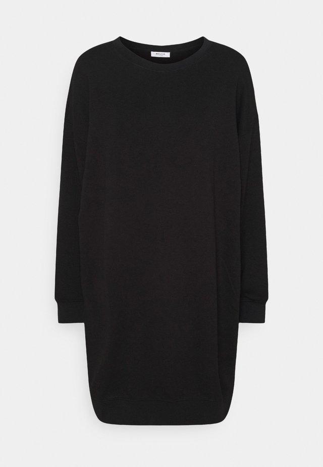 IMA  - Denní šaty - black