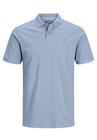 Jack & Jones - Polo shirt - white/infinity/navy - 4
