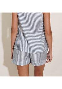 Underprotection - SAGA  - Pyjama bottoms - blue - 1