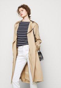 Lauren Ralph Lauren - Straight leg jeans - white wash - 3