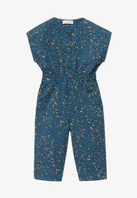 Mango - GALA - Jumpsuit - blau - 0
