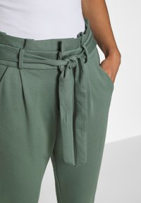 Vero Moda - VMEVA  - Tracksuit bottoms - laurel wreath - 4