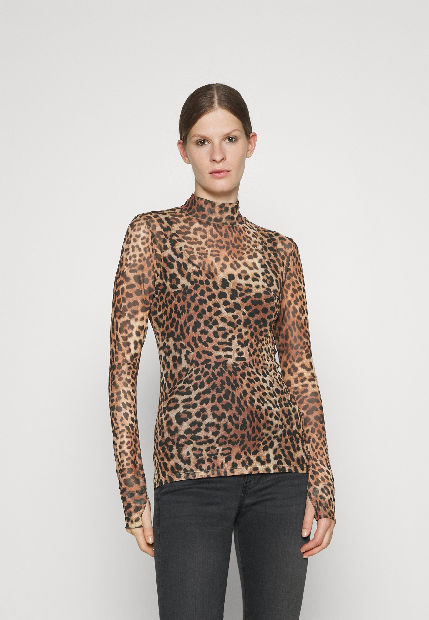 Women DILIONA - Long sleeved top