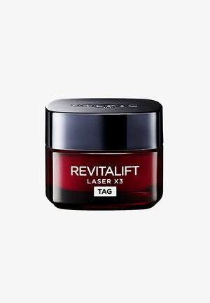 REVITALIFT LASER X3 TAG 50ML - Dagkräm - -