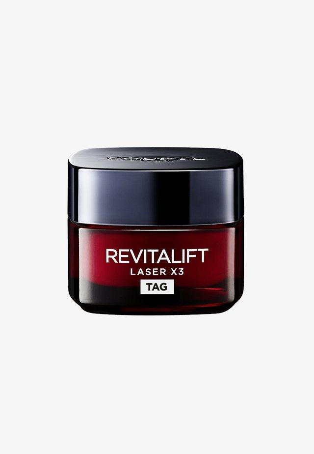 REVITALIFT LASER X3 TAG 50ML - Face cream - -