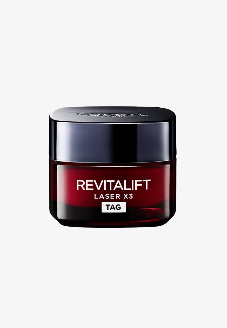 L'Oréal Paris - REVITALIFT LASER X3 TAG 50ML - Face cream - -