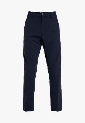 COMMITMENT - Chinos - blue illusion