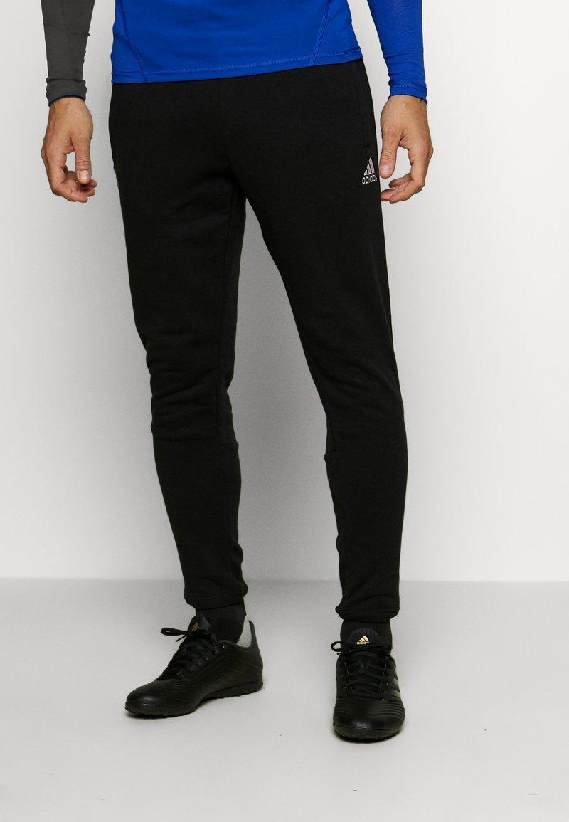 adidas Performance - AJAX  - Klubbkläder - black