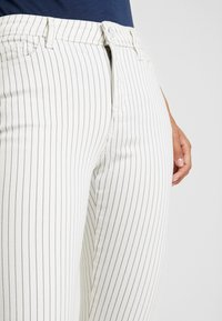 Esprit - Jeansy Skinny Fit - white - 3