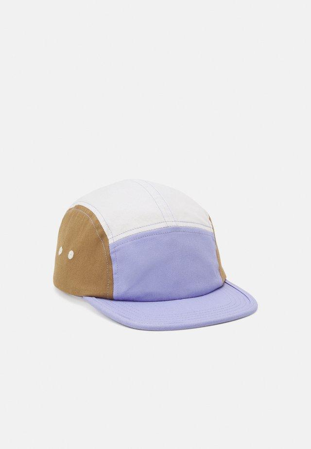 UNISEX CAP - Kšiltovka - purple