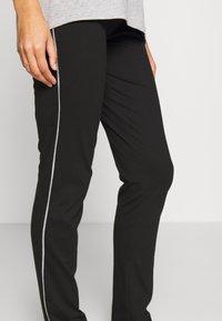 Esprit - GOLDAH  SET - Pyjama set - light grey - 5