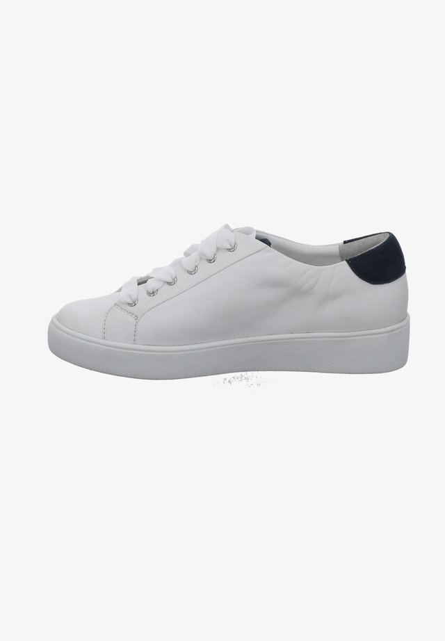 COLY  - Trainers - weiss-blau