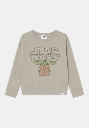 CREW - Sweater - fresh praline