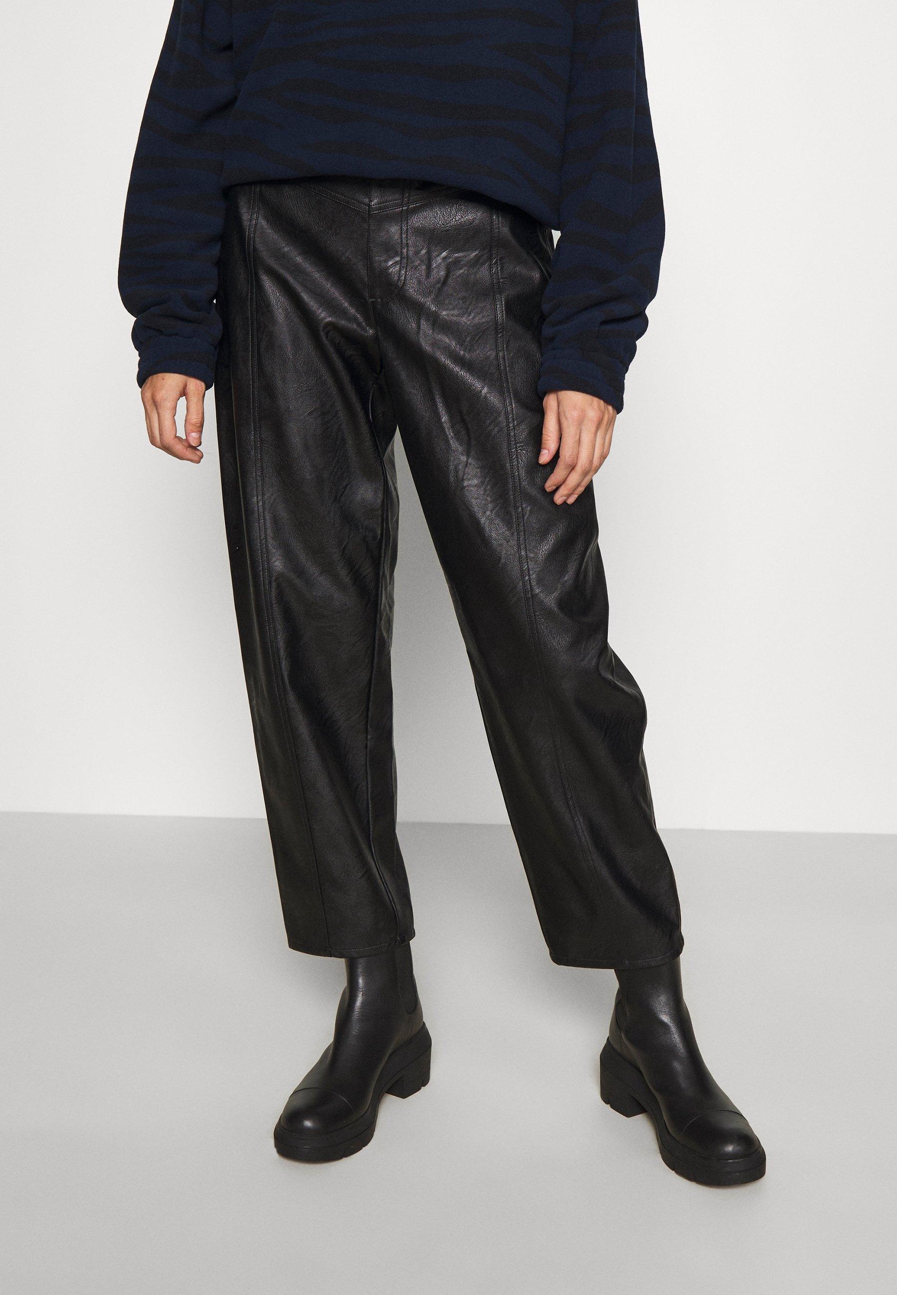 Homme PANTS UNISEX - Pantalon classique