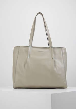 KYOTO - Shopping Bag - light grey