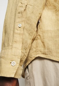 NN07 - LEVON - Camicia - sable khaki - 4