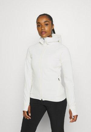 MONO AIR HOUDI - Treningsjakke - white