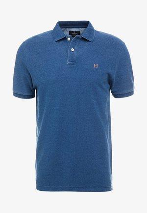 Koszulka polo - indigo
