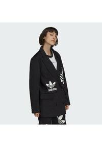 adidas Originals - Short coat - black - 2