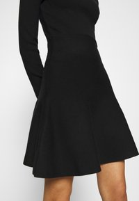 Even&Odd - Jumper dress - black - 3