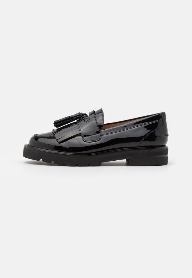 MILA LIFT - Slippers - black