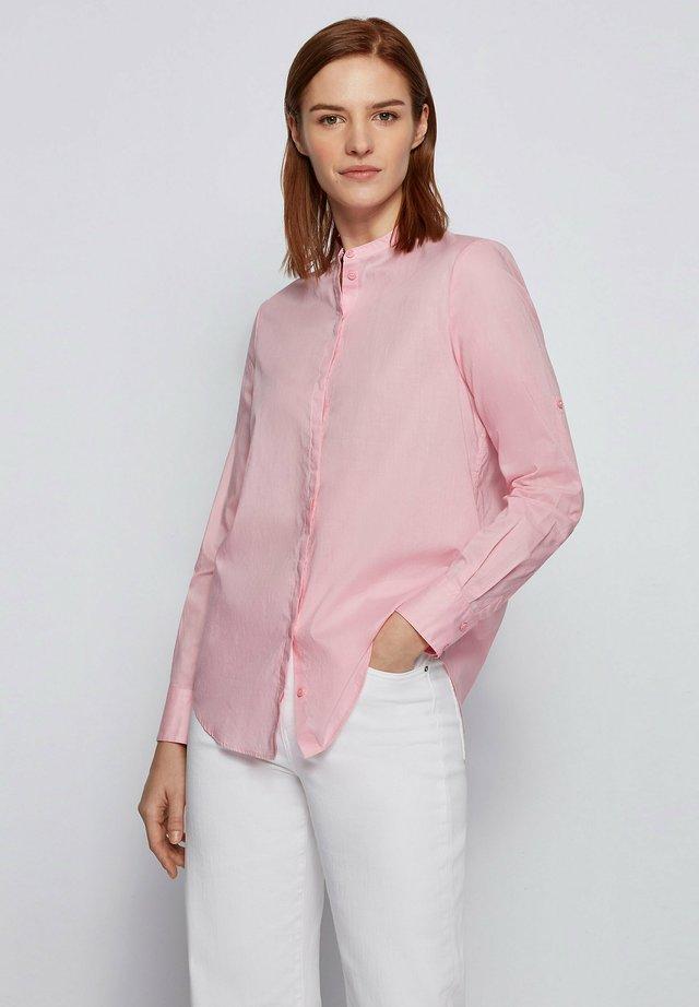 C_BEFELIZE - Hemdbluse - pink