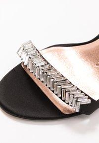Ted Baker - LEXIN - High heeled sandals - black - 2
