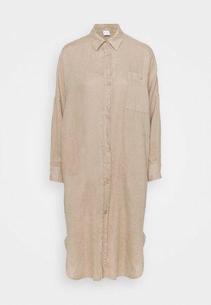 PROCIDA - Košilové šaty - taube grau
