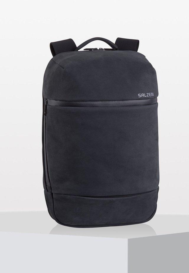 SAVVY  - Rucksack - charcoal black