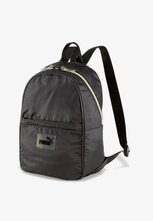 WMN CORE SEASONAL - Rucksack - puma black