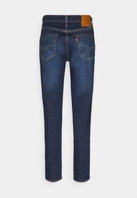 Levi's® - 511™ SLIM - Jeans slim fit - dark indigo - 6