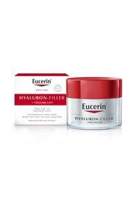 Eucerin - TAGESPFLEGE TAGESCREME HYALURON-FILLER + VOLUME-LIFT, FÜR TROCKE - Anti-Aging - - - 3