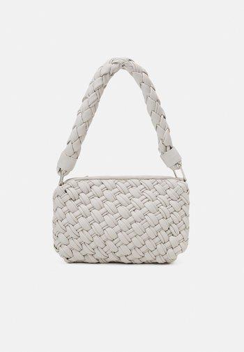 ROSANNA BAG - Handbag - beige