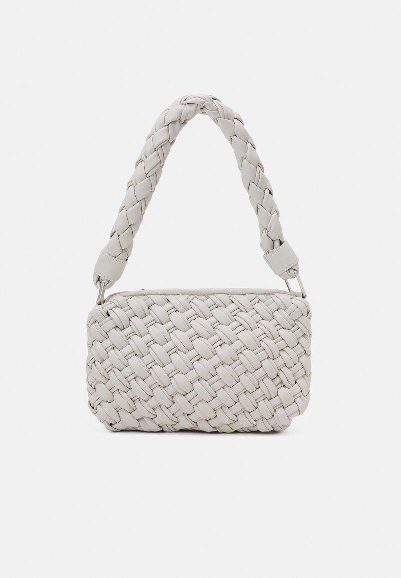 Gina Tricot - ROSANNA BAG - Handbag - beige