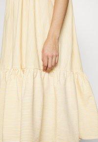 Stella Nova - BERA - Day dress - yellow/white - 6