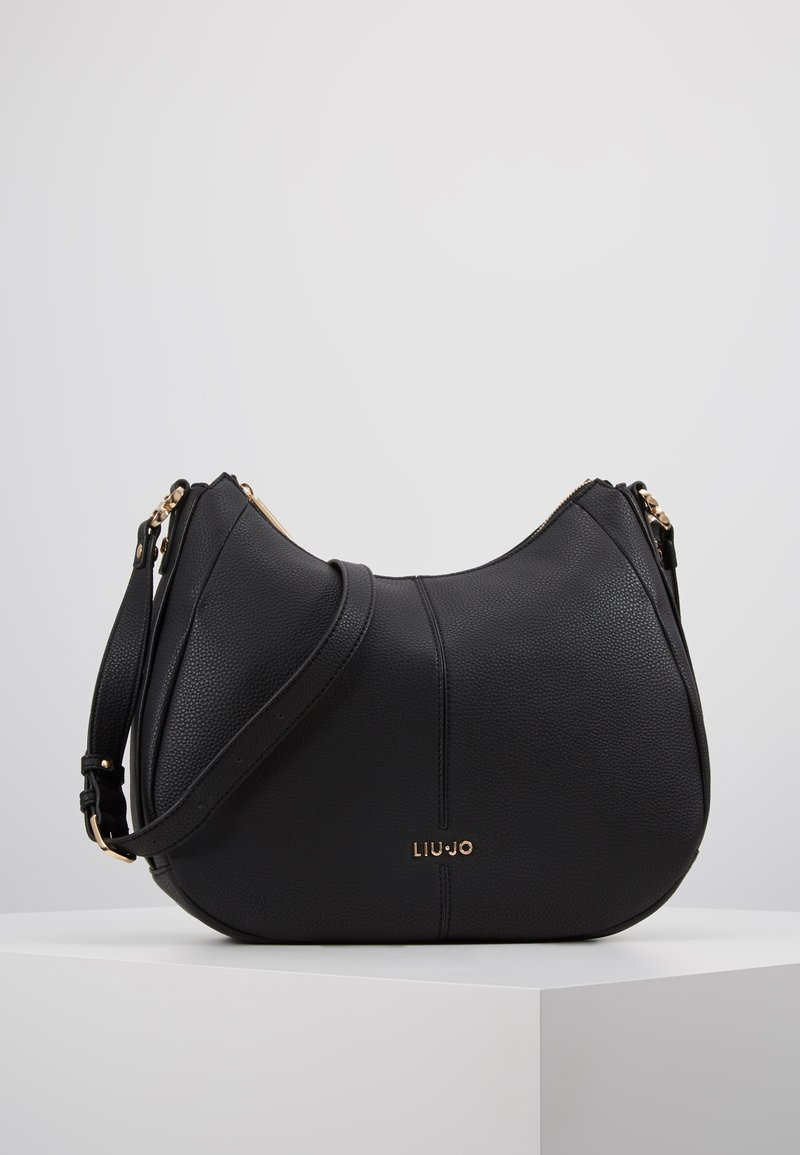 LIU JO - HOBO - Handbag - black