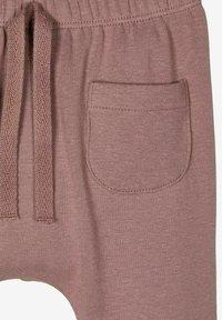 Name it - Pantalon de survêtement - twilight mauve - 2