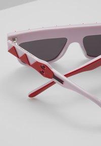 Stella McCartney - SUNGLASS KID - Sluneční brýle - pink - 2